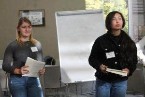 Training Active Bystanders | Teaching Moment | Blog