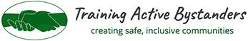 Training Active Bystanders | Logo | Site Wide