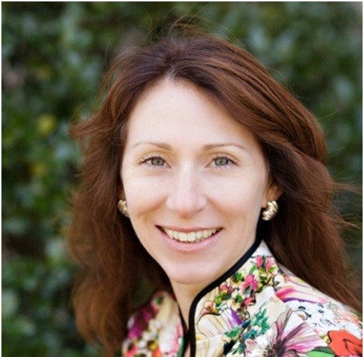 A picture of a woman named, Tanya Gisolfi